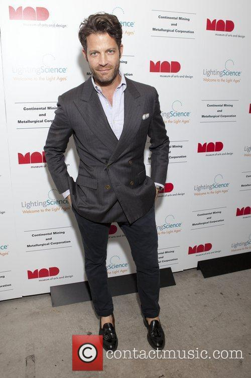 MAD presents its 2012 Young Patrons' Gala 'The...