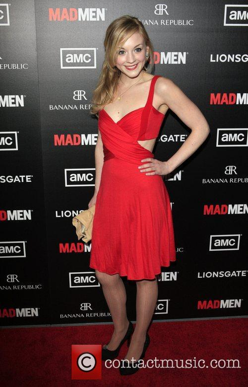 AMC's special screening of 'Mad Men' Season 5...