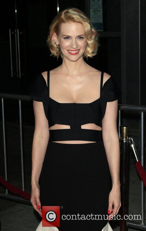 January Jones, ArcLight Cinemas