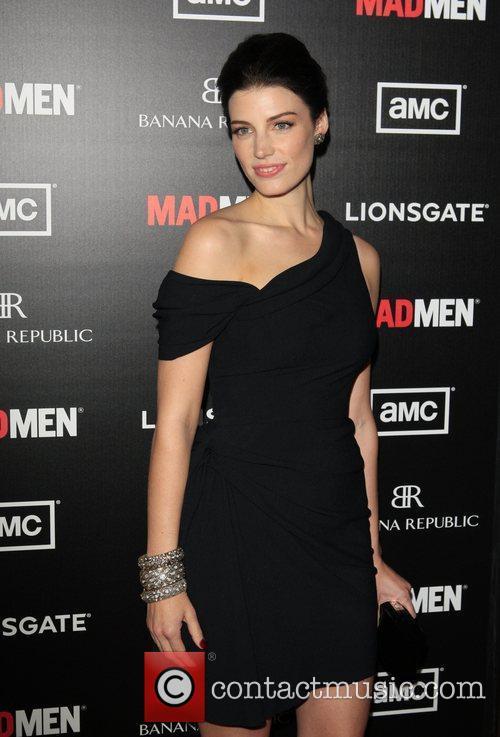 Jessica Pare and Arclight Cinemas 3