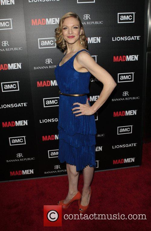 Kristin Lehman and Arclight Cinemas