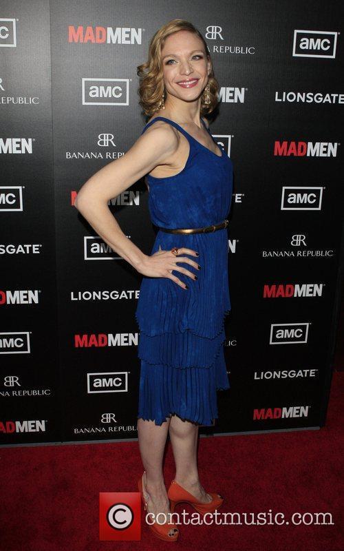 Kristin Lehman and Arclight Cinemas 1