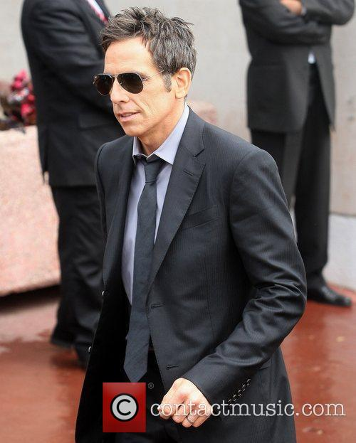 Ben Stiller and Cannes Film Festival 7