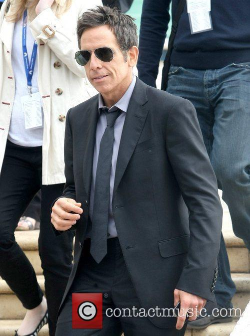 Ben Stiller and Cannes Film Festival 1