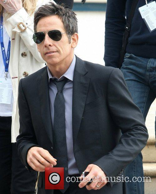 Ben Stiller and Cannes Film Festival 9