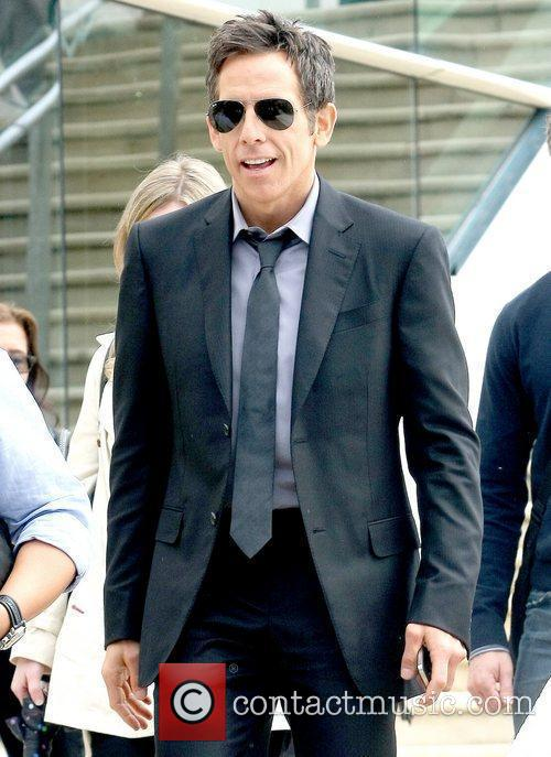 Ben Stiller and Cannes Film Festival 10