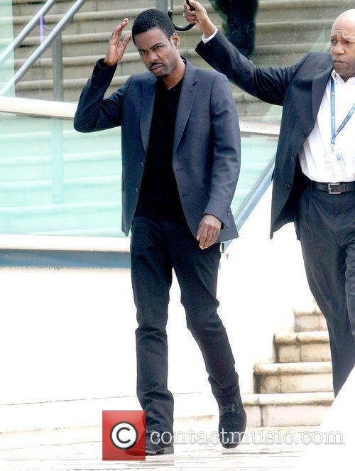 Chris Rock and Cannes Film Festival 8