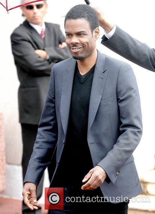 Chris Rock and Cannes Film Festival 1