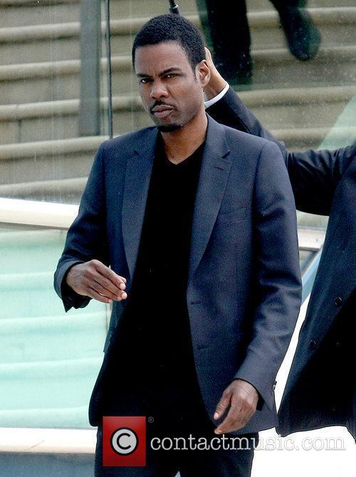 Chris Rock and Cannes Film Festival 10