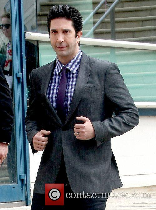 David Schwimmer and Cannes Film Festival 7