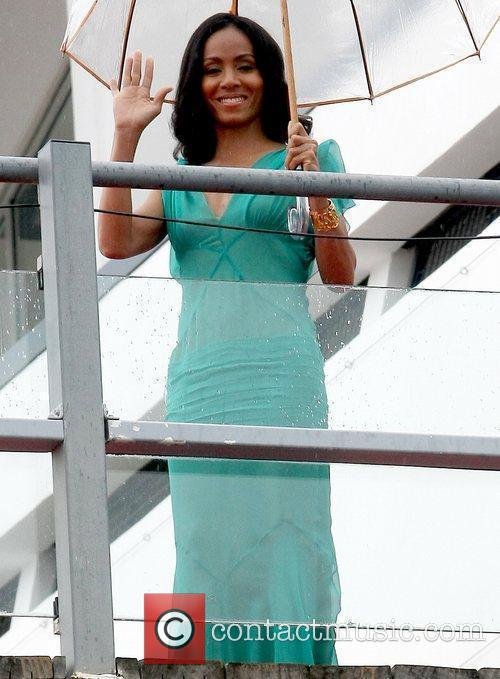 Jada Pinkett-smith and Cannes Film Festival 2