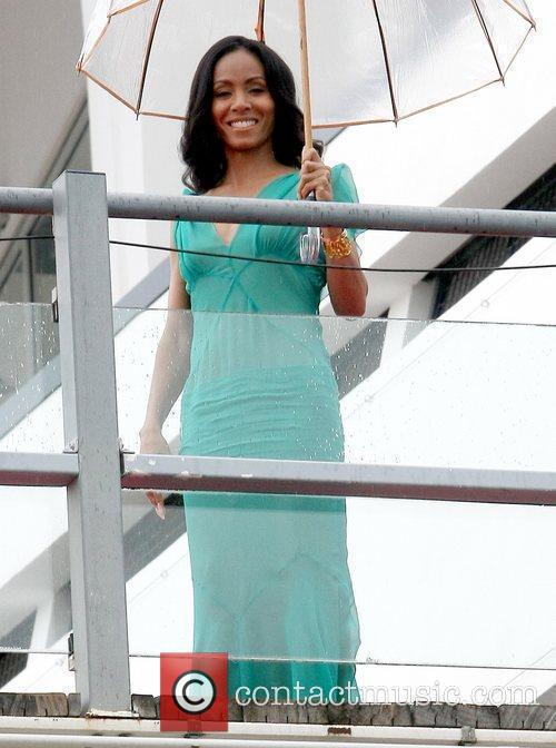 Jada Pinkett-smith and Cannes Film Festival 3