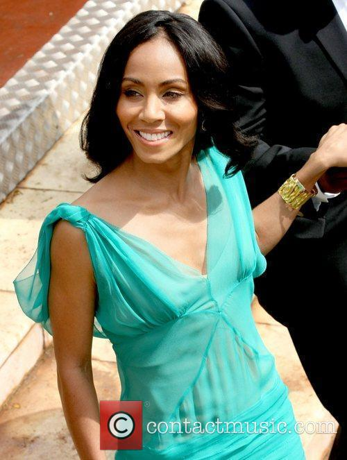 Jada Pinkett-smith and Cannes Film Festival 4