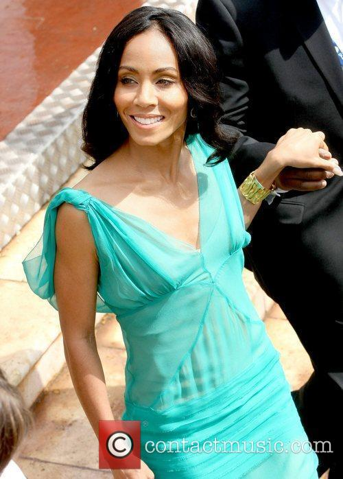 Jada Pinkett-smith and Cannes Film Festival 5