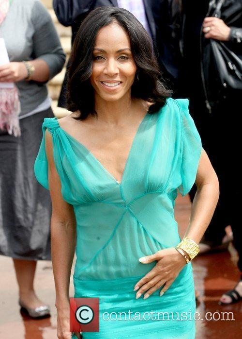 Jada Pinkett-smith and Cannes Film Festival 10