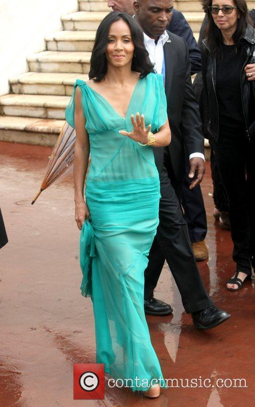 Jada Pinkett-Smith and Cannes Film Festival 12