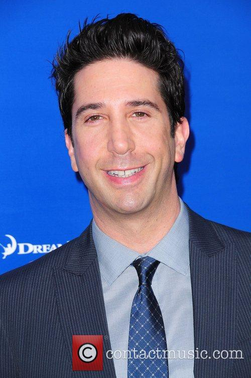 david schwimmer new york premiere of dreamworks 3932362