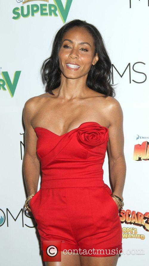 Jada Pinkett-smith 9