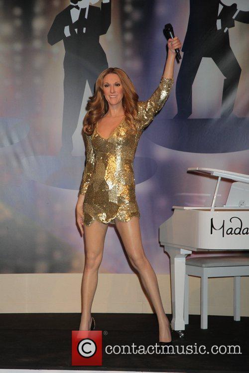 Celine Dion 2