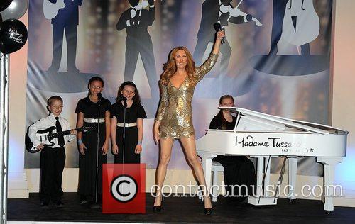 Celine Dion 4