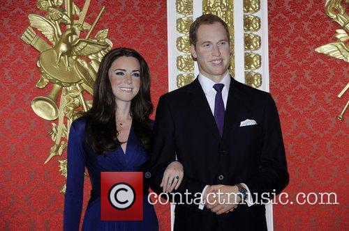 Kate Middleton and Prince William 10