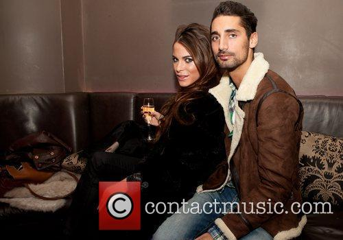 'Made In Chelsea' wrap party at Amika