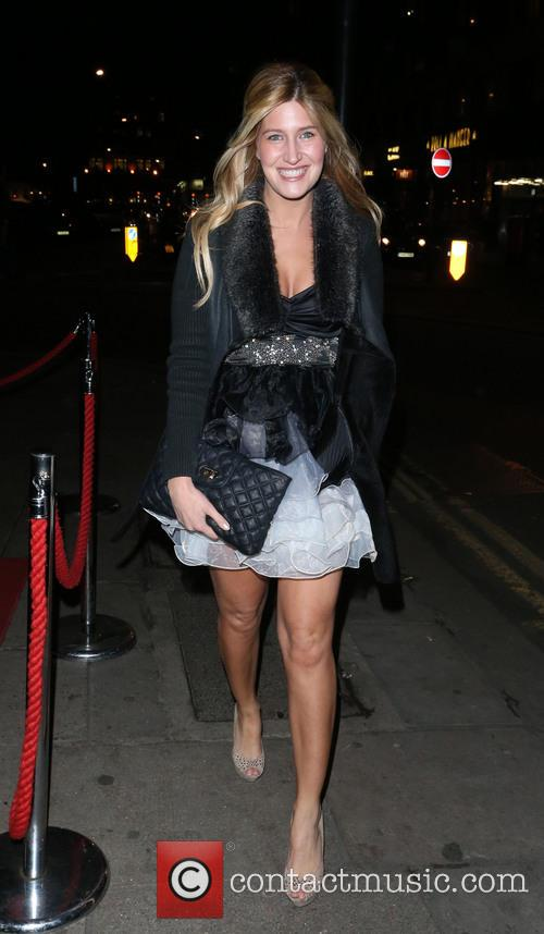 Made In Chelsea wrap party at Babble nightclubFeaturing:...