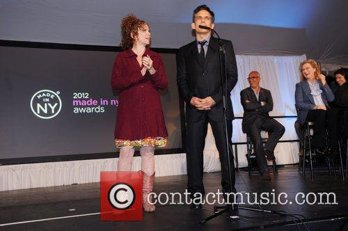 Ben Stiller and Anne Meara 4