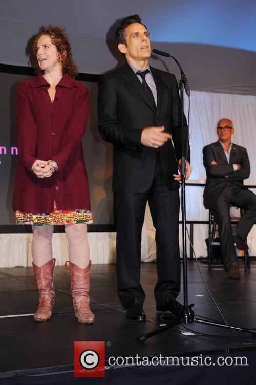 Ben Stiller, Anne Meara and Jerry Stiller 3