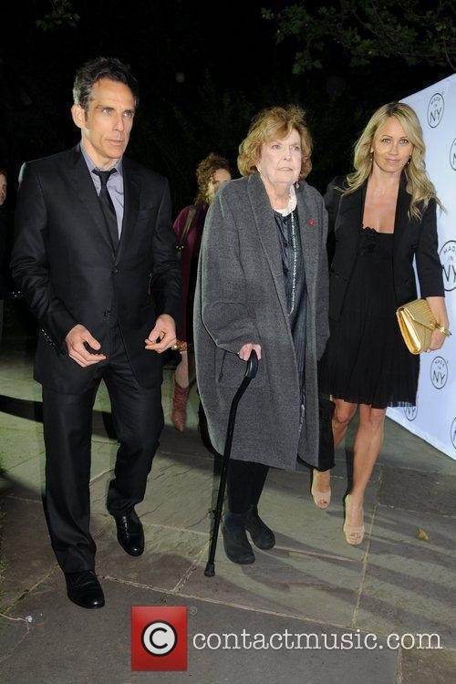 ben stiller anne meara and christine taylor 5859017