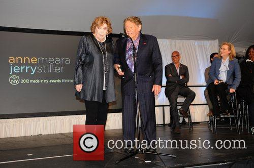 Jerry Stiller and Anne Meara 4
