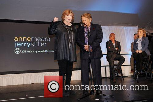 Jerry Stiller and Anne Meara 5