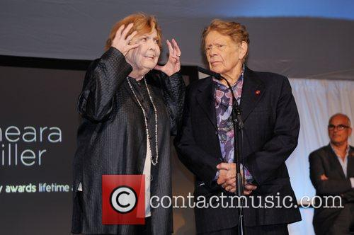 Jerry Stiller and Anne Meara 6