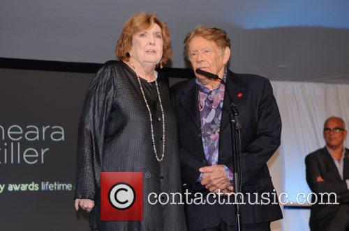 Jerry Stiller and Anne Meara 1