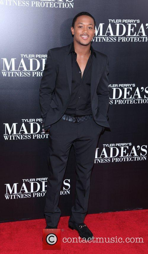 romeo miller at tyler perrys madeas witness 3963617