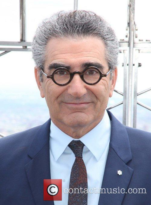 Eugene Levy 3