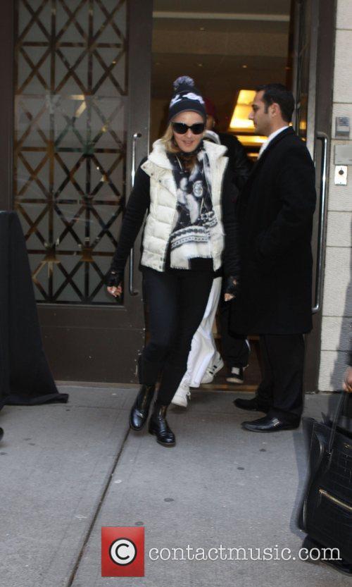 Madonna and Kabbalah 3