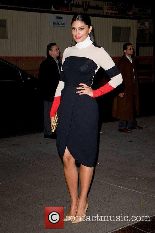 The Cinema Society and Piaget screening of 'W.E.'...