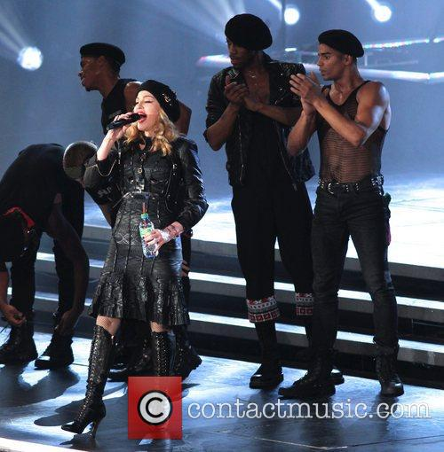 Madonna, Tour and Madison Square Garden 23