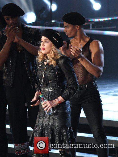 Madonna, Tour and Madison Square Garden 37