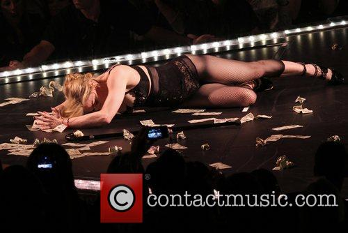Madonna, Tour and Madison Square Garden 27