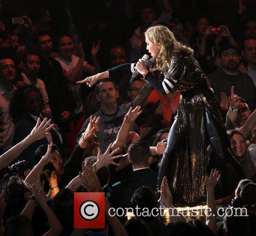 Madonna, Tour and Madison Square Garden 49