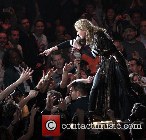 Madonna, Tour and Madison Square Garden 31