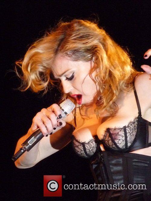 Madonna 9