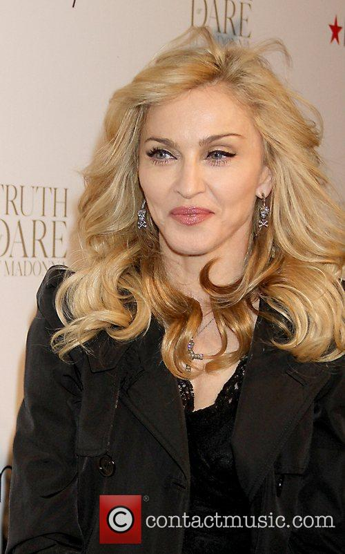 Madonna and Macy's 6