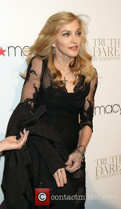 madonna at the truth or dare by 5824048