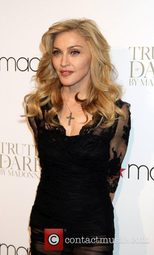 madonna at the truth or dare by 5824053
