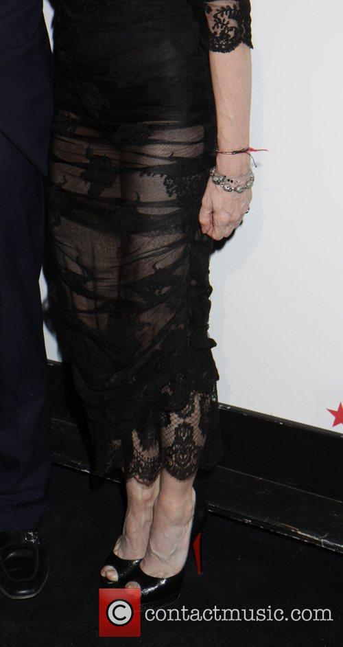 Madonna and Macy's 17