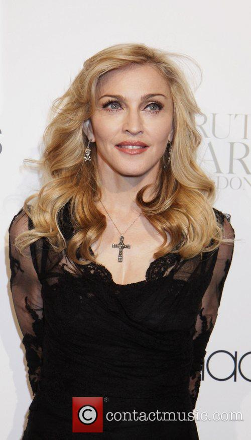 Madonna and Macy's 19