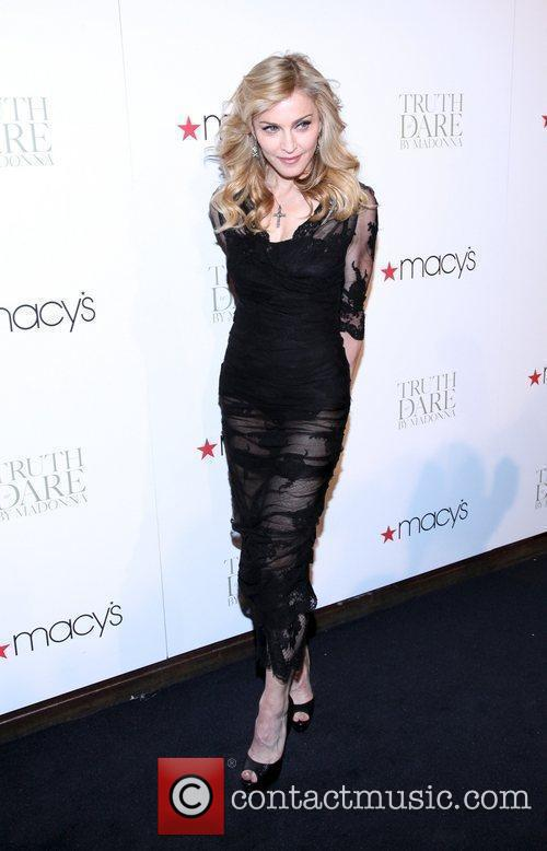 Madonna and Macy's 21